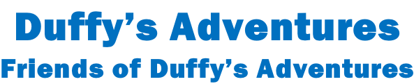Duffy's Adventures Friends of Duffy's Adventures